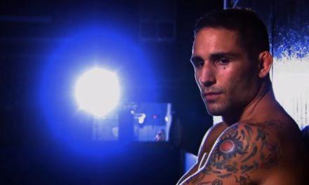 Chad Mendes u odličnoj formi pred UFC 232 (FOTO+VIDEO)