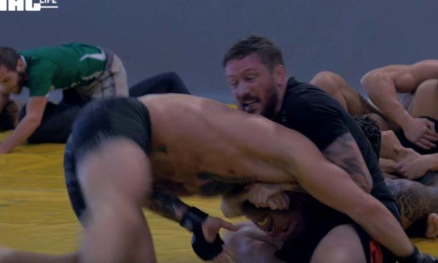 JOHN KAVANAGH TRENER McGREGORA: Nisam video Conora posle UFC 229. On ide širom sveta i reklamira svoj viski (VIDEO)