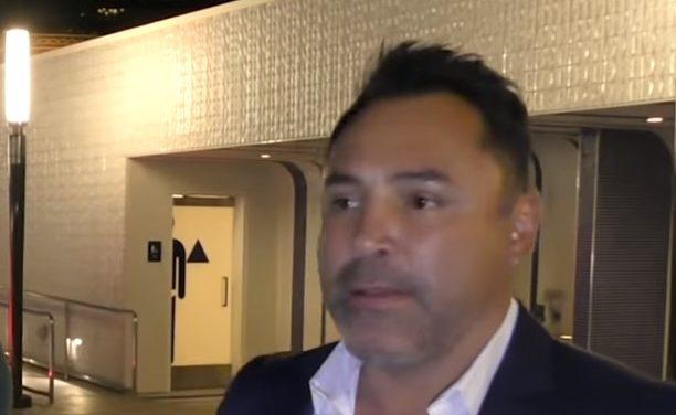 De La Hoya: Mayweather je sa pričom oko RIZIN-a samo hteo pažnju. Floyd je borac koji se treba držati boksa (VIDEO)