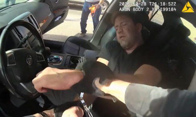 Pojavio se video hapšenja STEPHANA BONNARA (VIDEO)