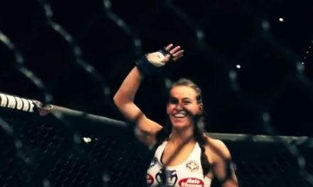 Bivša UFC prvakinja postala potpredsednica ONE Championshipa! (VIDEO)