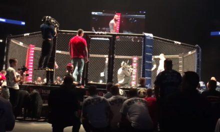 UFC je upravo objavio uzbudljiv događaj (VIDEO)