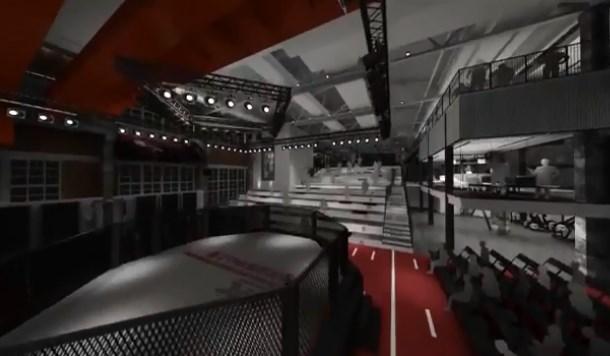 UFC će otvoriti trening kamp za borce u Šangaju (VIDEO)