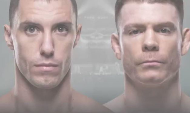 JAMES VICK PROTIV PAULA FELDERA NA UFC 233 (VIDEO)