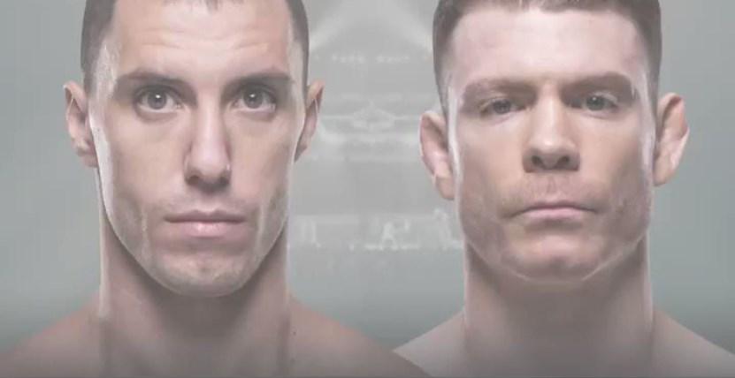 JAMES VICK PROTIV PAULA FELDERA NA UFC 233 (VIDEO)