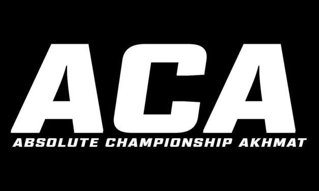 MMA ujedinjenje Akhmat FC i ACB! Cilj je preteći Bellator (VIDEO)