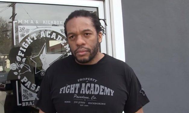 Herb Deanneće suditi borbuizmeđuAlexandera GustafssonaiJona Jonesa (VIDEO)