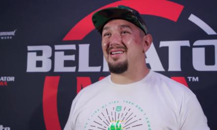 Javy Ayala sanja o borbi sa Fedorom Emelianenkom (VIDEO)