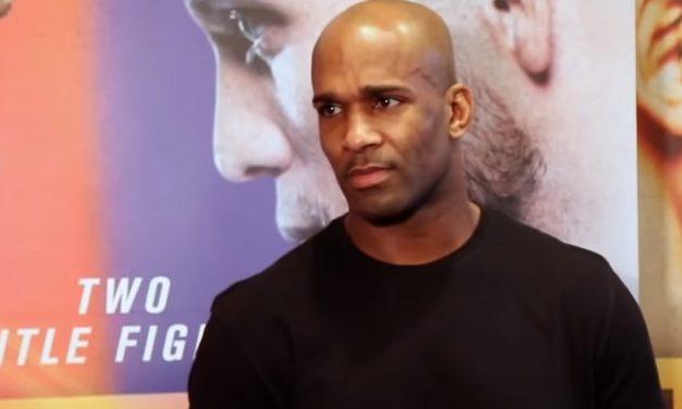 Jimi Manuwa: Alexander je tehnički najbolji borac na svetu (VIDEO)