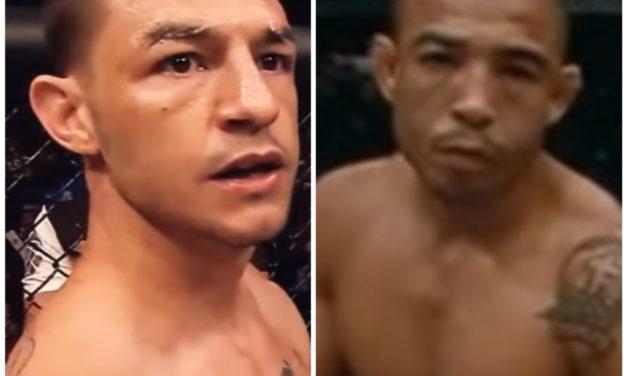 UFC 233: Jose AldoiCub Swanson, jedan protiv drugog posle deset godina! (VIDEO)