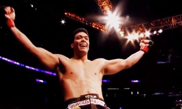 Lyoto Machida: Nisam otišao u Bellator samo zbog novca (VIDEO)