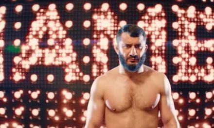 KRAJ KARIJERE! Mamed Khalidov se povukao nakon drugog poraza od Narkune (VIDEO)