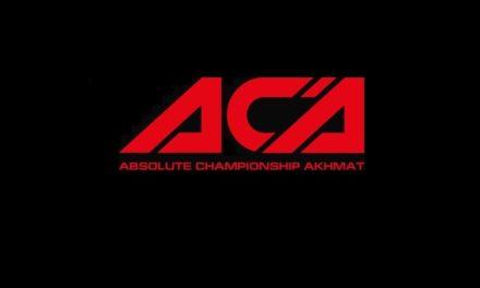 Absolut Championship Akhmat će održati 12 MMA turnira u 2019 (VIDEO)
