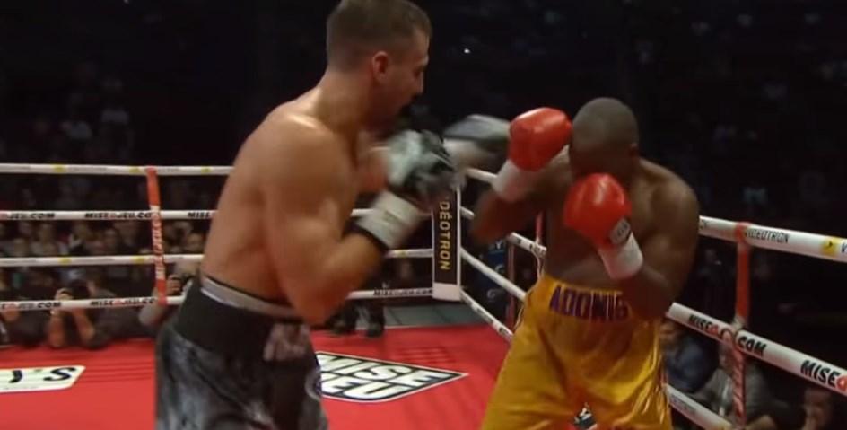 Adonis Stevenson i dalje u kritičnom stanju nakon poraza od Gvozdyka (VIDEO)